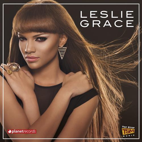 Leslie Grace - Take Me Away  (2013)