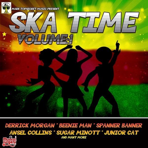 Альбом: Ska Time, Vol. 1