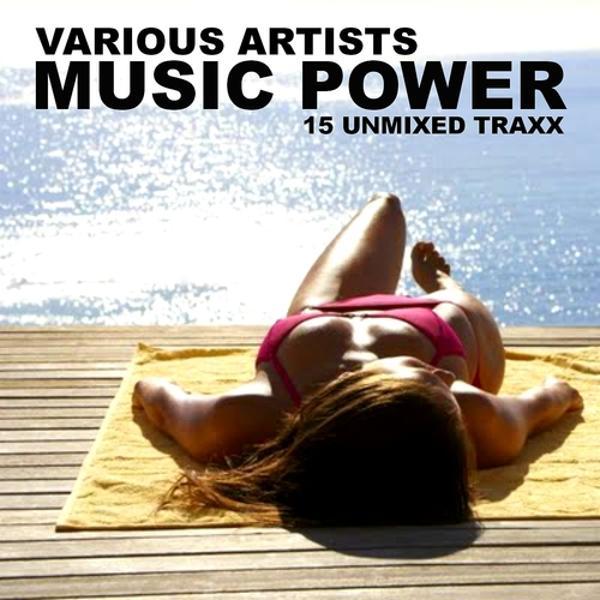 Альбом: Music Power