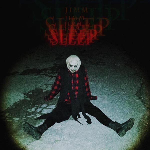 Альбом «sleep» - слушать онлайн. Исполнитель «JIMM»