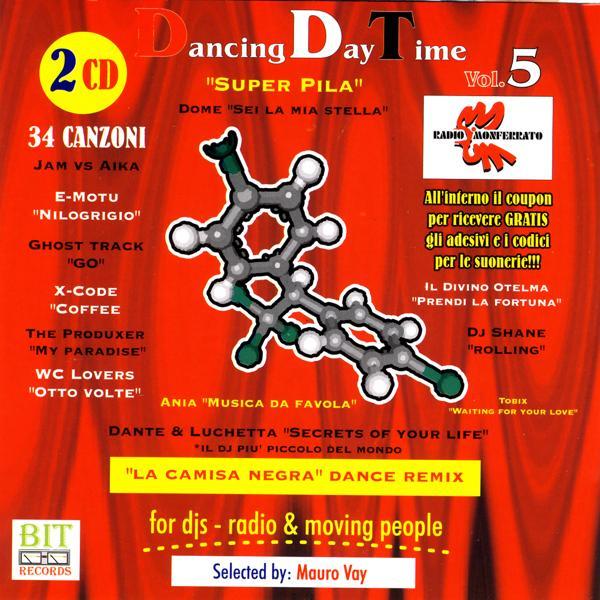 Альбом: Dancing Day Time, Vol. 5