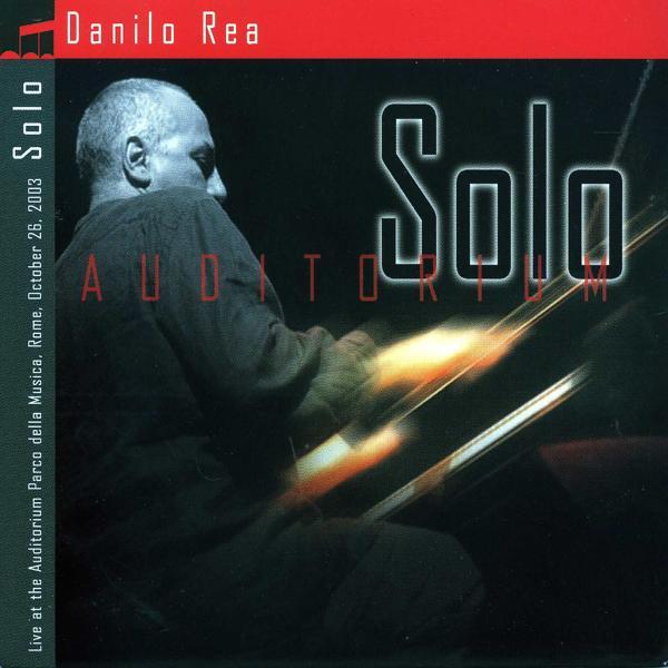 Альбом Solo (Live) исполнителя Danilo Rea