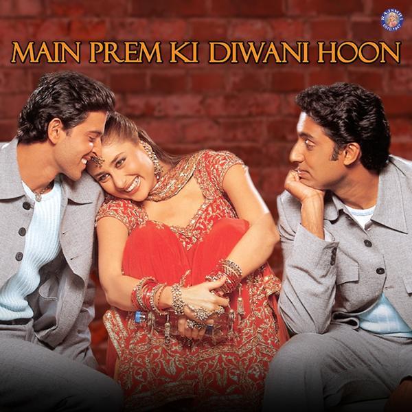 Альбом: Main Prem Ki Diwani Hoon