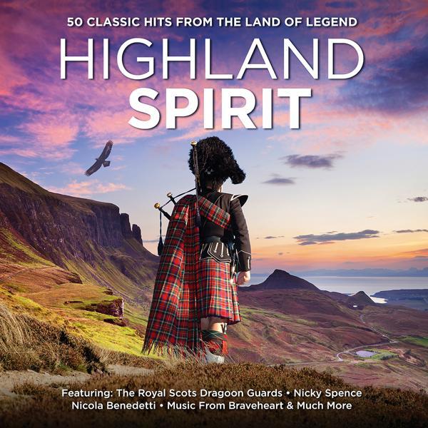 Альбом: Highland Spirit