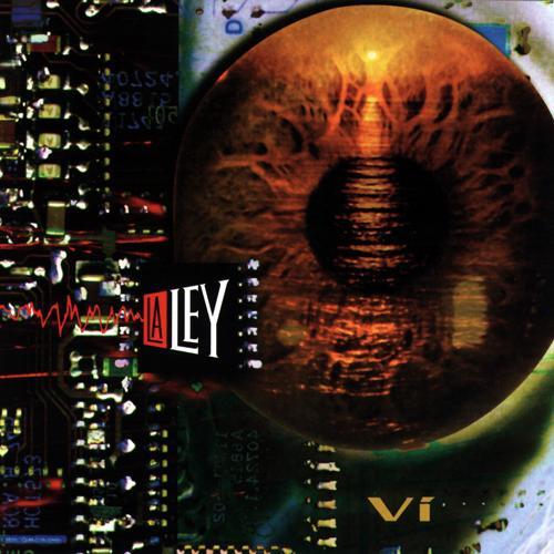 La Ley - Vi  (1998)