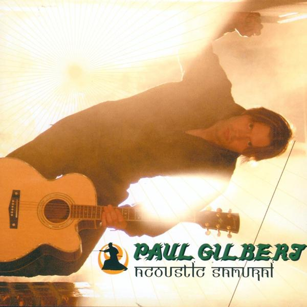 Альбом: Acoustic Samurai