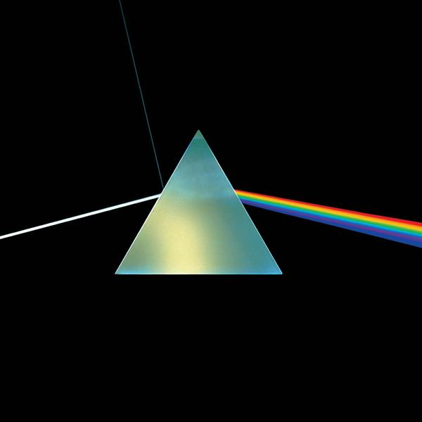Альбом: The Dark Side Of The Moon (2011 Remastered Version)