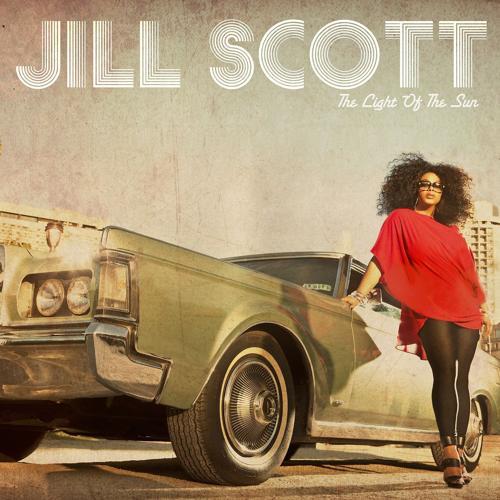 Jill Scott, Anthony Hamilton - So In Love (feat. Anthony Hamilton)  (2011)