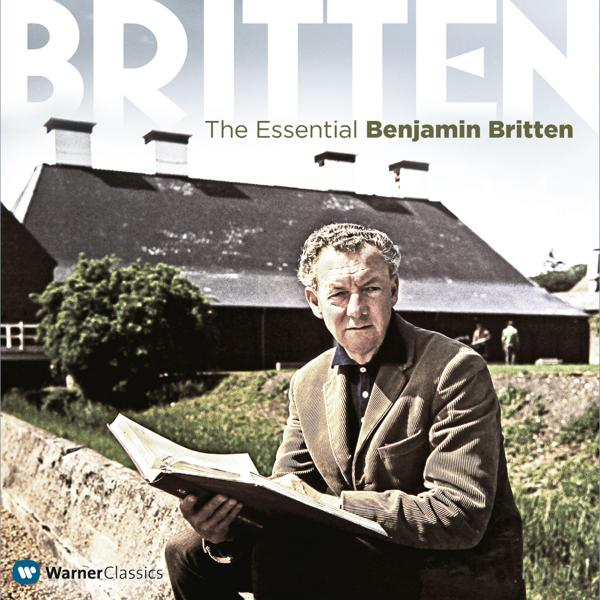 Альбом: The Essential Benjamin Britten