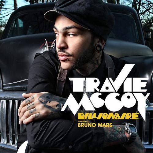 Travie McCoy, Bruno Mars - Billionaire (feat. Bruno Mars)  (2010)