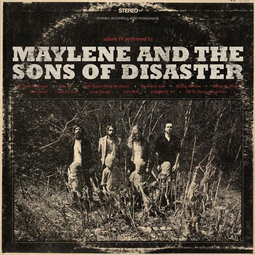 Maylene & The Sons of Disaster - Open Your Eyes  (2011)