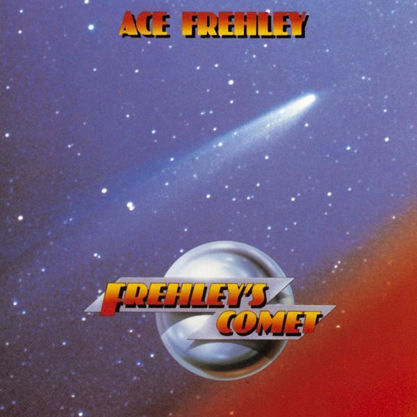 Альбом: Frehley's Comet
