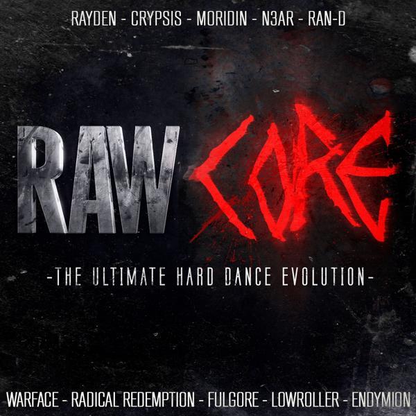 Альбом: Rawcore