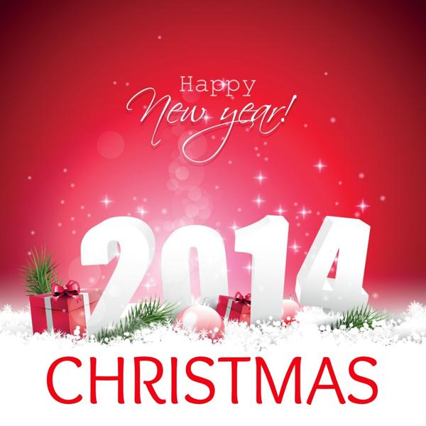 Альбом: Christmas 2014