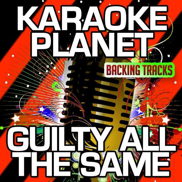 Альбом: Guilty All the Same (Karaoke Version) (Originally Performed By Linkin Park & Rakim)