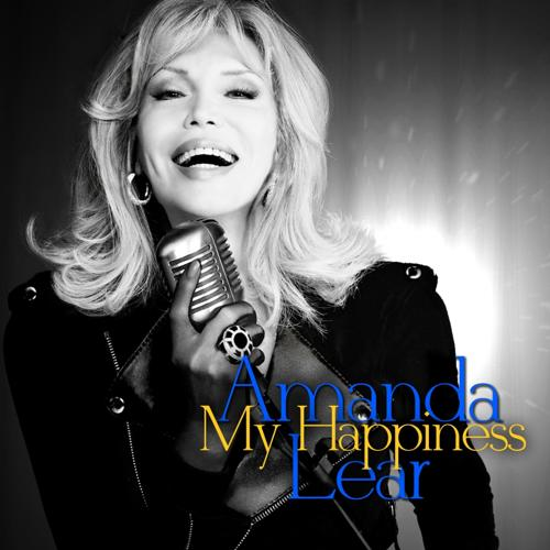 Amanda Lear - (You're The) Devil in Disguise (Dance Mix)  (2014)