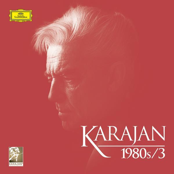 Альбом: Karajan 1980s