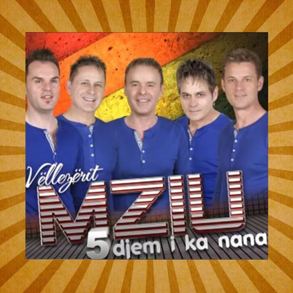 Альбом: 5 Djem I Ka Nana