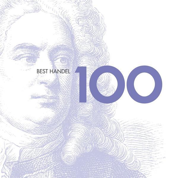 Альбом: 100 Best Handel