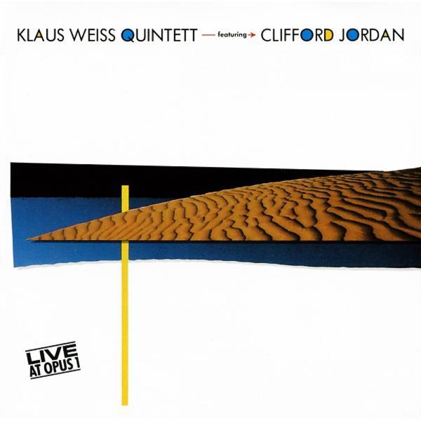 Альбом: Live at Opus 1 (Feat. Clifford Jordan)