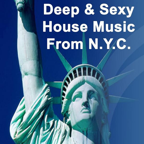 Альбом: Deep & Sexy House Music from n.Y.C. (The Best of Extraordinary Chillout Lounge & Downbeat)