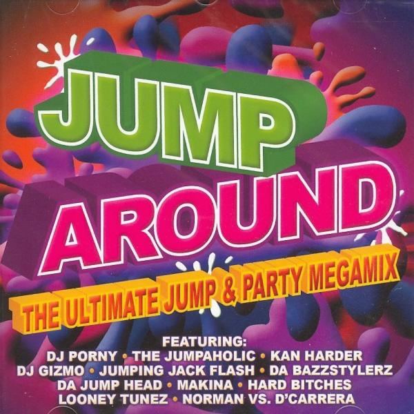 Альбом: Jump Around - The Ultimate Jump & Party Megamix