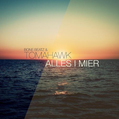 Bone Beatz & Tomahawk - Alles i mier  (2014)