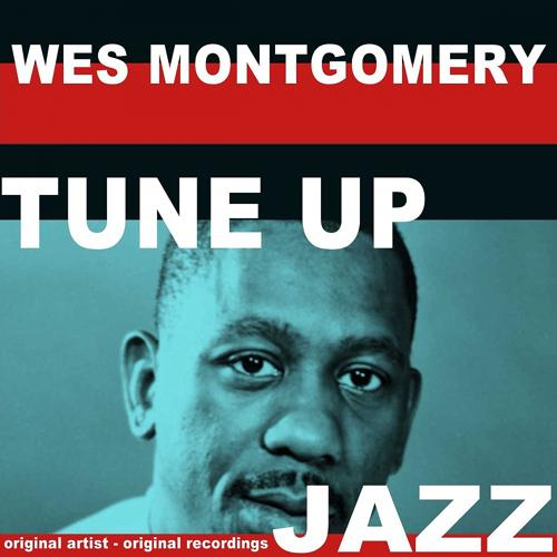 Wes Montgomery - Falling in Love With Love  (2014)