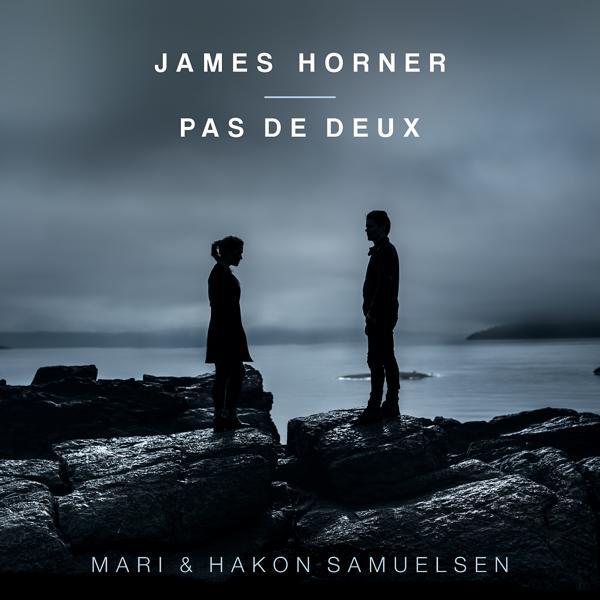 Альбом: James Horner: Pas de Deux