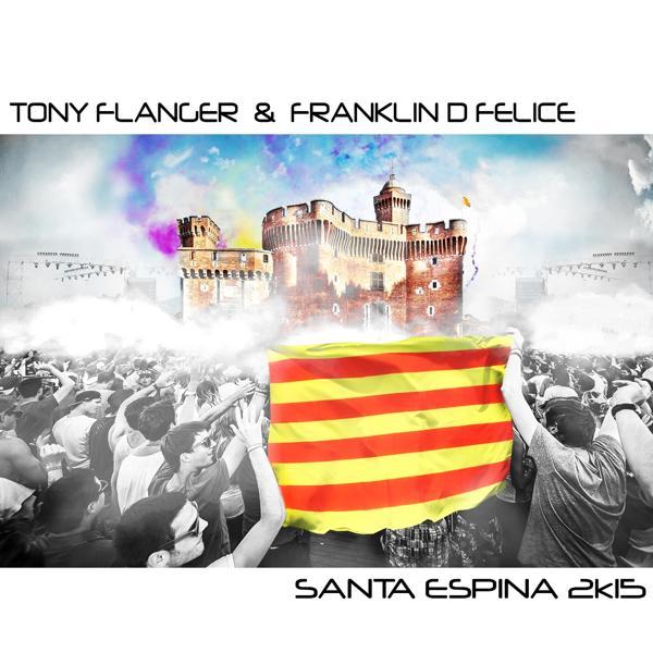 Альбом: Santa Espina 2K15