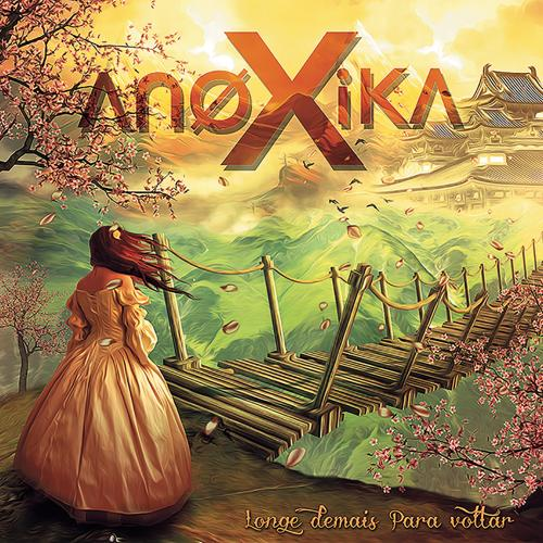 Anoxika - Hoje Eu Sei  (2015)