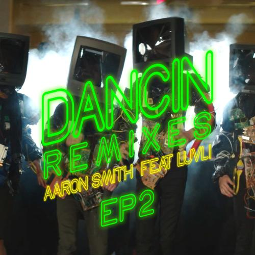Aaron Smith, Luvli - Dancin (Sluggers Remix)  (2014)