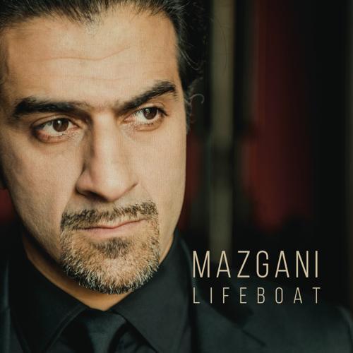 Mazgani - These Arms of Mine  (2015)