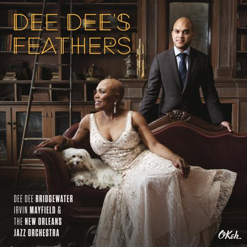 Irvin Mayfield, The New Orleans Jazz Orchestra, Dee Dee Bridgewater - Dee Dee's Feathers  (2015)