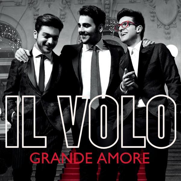 Альбом: Grande amore (Eurovision Version)