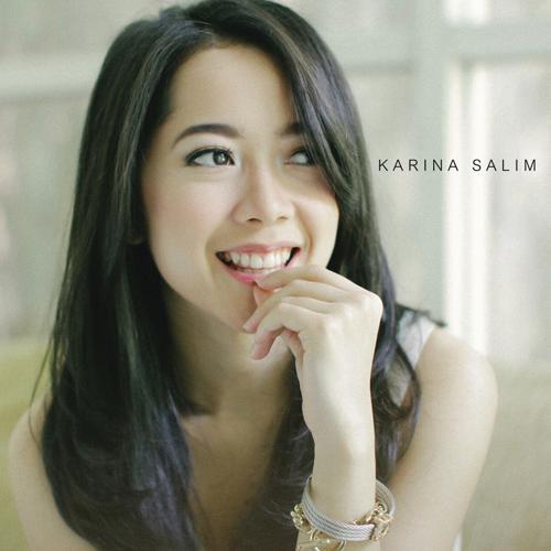 Karina Salim - Dalam Hati Saja  (2014)