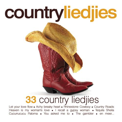 The Country Boys - The Country Boys, Medley 8  (2015)