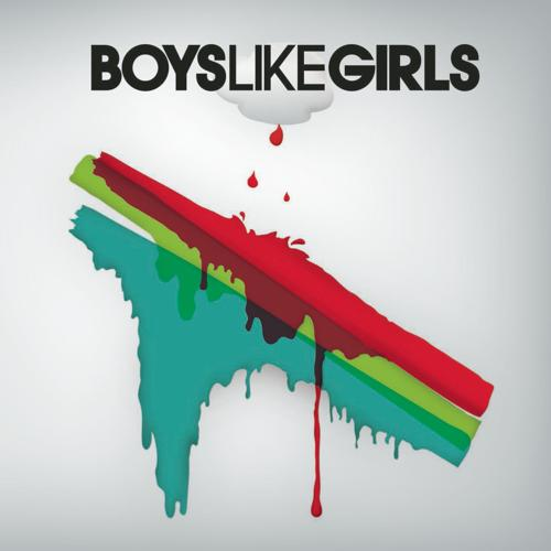 Boys Like Girls - Five Minutes to Midnight (Album Version)  (2006)