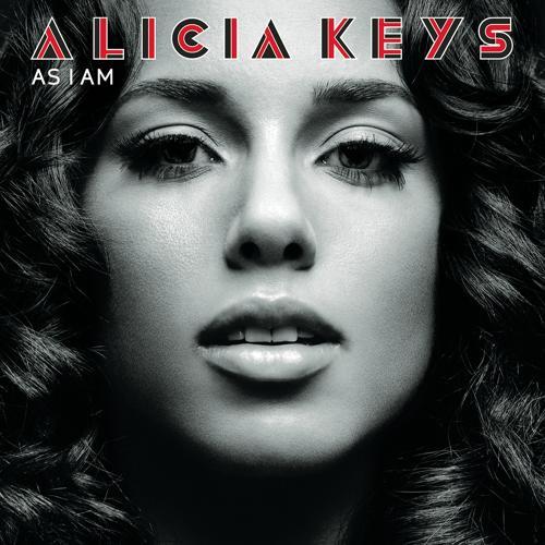 Alicia Keys - No One  (2007)