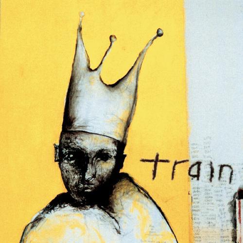 Train - Idaho  (1998)