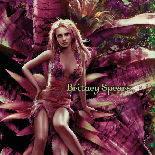 Britney Spears - Everytime (Above & Beyond's Radio Mix)  (2004)