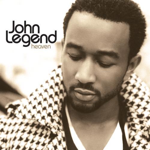 John Legend, Pusha T - Heaven (Remix)  (2007)