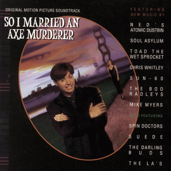 Альбом: So I Married An Axe Murderer Original   Motion Picture Soundtrack