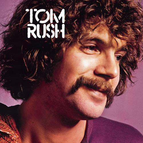 Tom Rush - Rainy Day Man  (1970)
