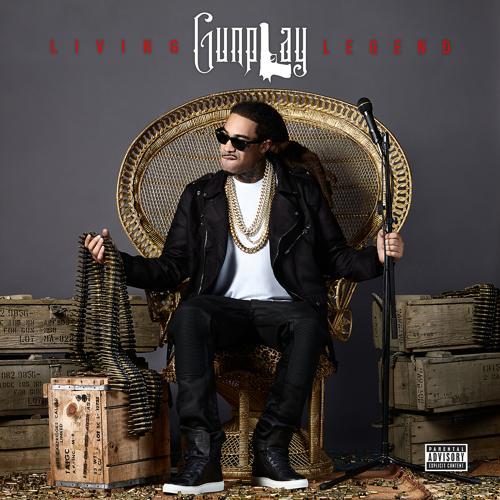 Gunplay, Yo Gotti, PJK - Blood On The Dope  (2015)