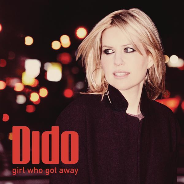 Альбом: Girl Who Got Away (Deluxe)