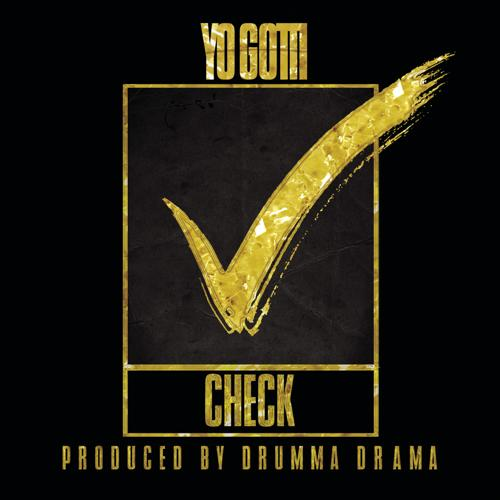Yo Gotti - Check  (2013)