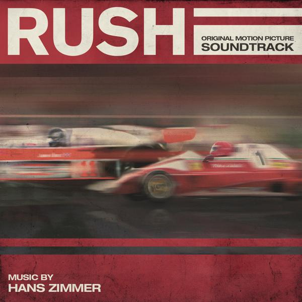 Альбом: Rush