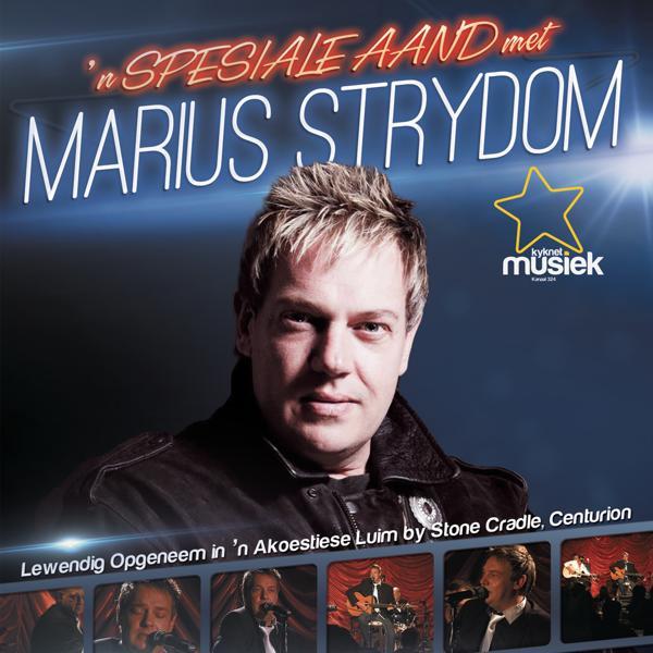 Альбом: 'n Spesiale Aand Met Marius Strydom