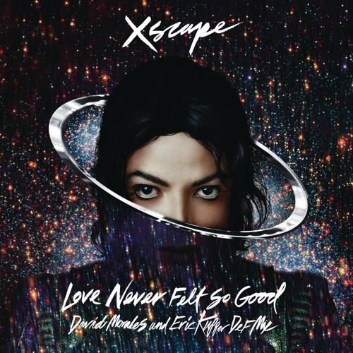 Michael Jackson, Justin Timberlake - Love Never Felt So Good (DM CLASSIC RADIO MIX)  (2014)